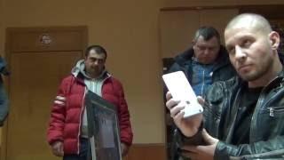 Харьковская переаттестация по Аваковски (Кульминация)