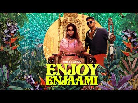 Dhee ft. Arivu  Enjoy Enjaami (Prod. Santhosh Narayanan)