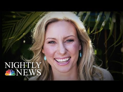 Australian Bride-To-Be Shot And Killed By Minneapolis Police   NBC Nightly News