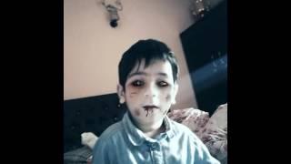 New video is danger bhoot