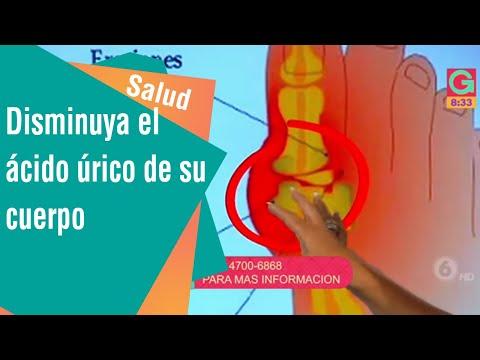 El impacto en las articulaciones de los músculos