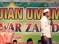 Anwar Sahid Baruu Di Dolopo Madiun