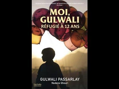 Vidéo de Gulwali Passarlay