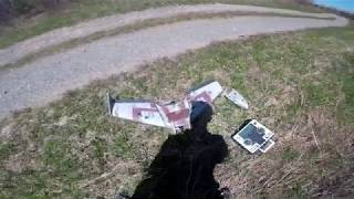 FPV Wings : You are flying them wrong