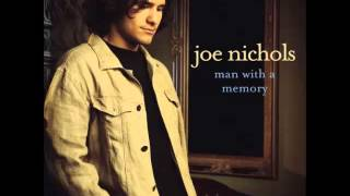Joe Nichols -- Can't Hold A Halo To You