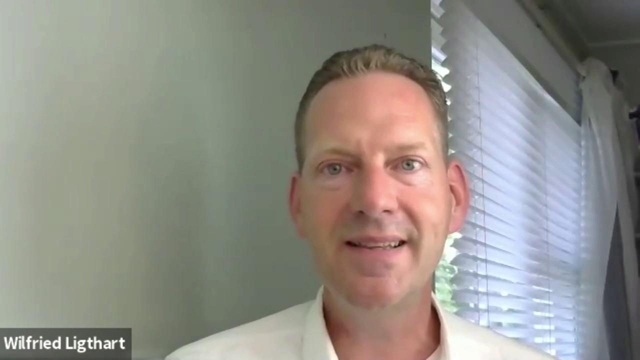 How Wilfried Ligthart Made 6 Figures With Mojo Global's LinkedIn Lead Generation Program