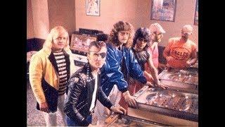 THE INDIGO DEVILS - 07. Rock'n'Roll Lullaby