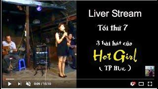Em gái xứ Huế hát giao lưu 3 bài với guitar Lâm Thông / kênh YouTube Ducmanh guitar bolero /nhạc hay