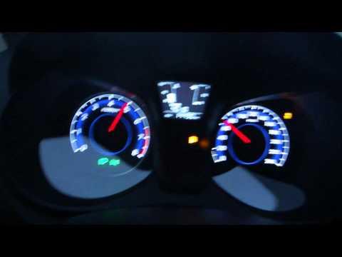 Der Ersatz des Luftfilters pescho 307 1.6 Benzin Videos