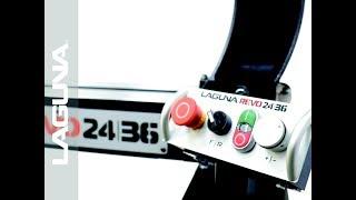 Laguna Lathe Revo 2436 Features