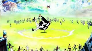One Piece Amv  New World HD