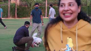 CHERRY Snatched their BALL | Ep 2 | Lonavala 2021 | Ss Vlog Series :-)