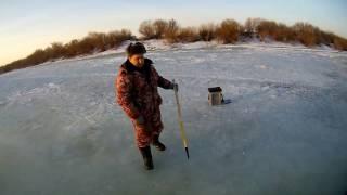 Рыбалка в тюменской и курганской области
