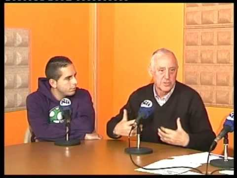 La tertulia deportiva con Joaquín Revuelta