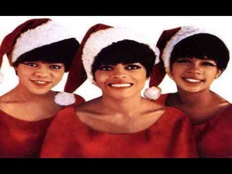 White Christmas (1965) (Song) by The Supremes