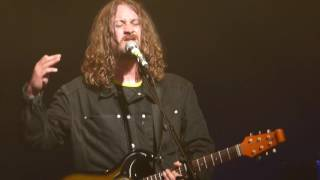 The Zutons - Zuton Fever live Liverpool Guild of Students 30-09-16
