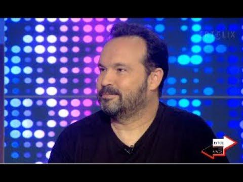 Μακεδόνας: Υπάρχουν καλλιτέχνες με τους οποίους δε θα ταίριαζα | 18/07/2020 | ΕΡΤ