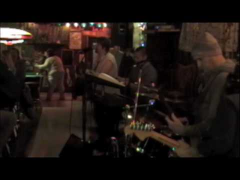 Band Kamp Clips at Sparky's in Levittown, PA with Nick Stango