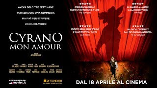 Trailer of Cyrano mon amour (2019)