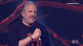 Gears 5 Trailer and Gameplay With Rod Fergusson I Gamescom Opening Night Live