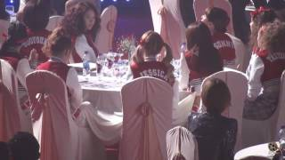 [Fancam] 100203 SNSD - All About SNSD@19th Seoul Music Award [Part 8 Of 11]
