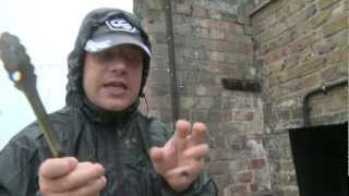 Jamie Olivers Masterclass On BBQ Vegetables
