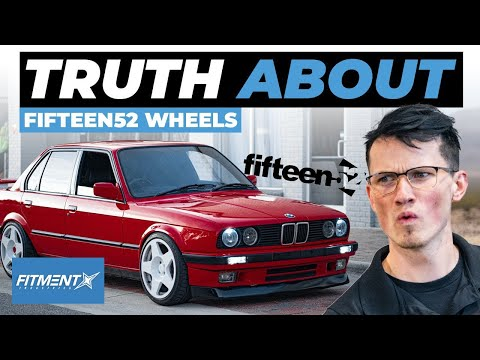 The Truth About Fifteen52 Wheels