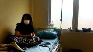 Kondisi Pasien Suspect Difteri Berangsur Membaik