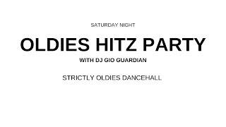 OLDIES HITZ PARTY – DJ GIO GUARDIAN [4-13-19]