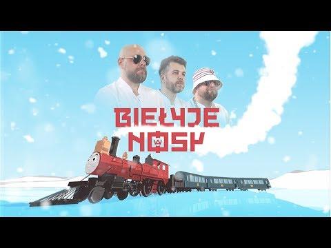 Tede Amp Sir Mich BieŁyje Nosy Feat Książę Kapota Karmagedon