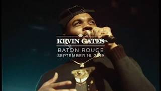 Kevin Gates - Let It Go [I'M HIM OUT NOW]