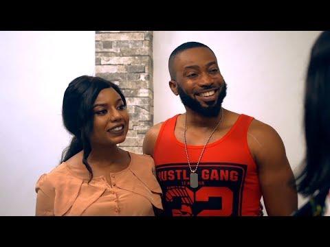 My Husband Is Cheating - New 2018 Latest Nigerian Movies