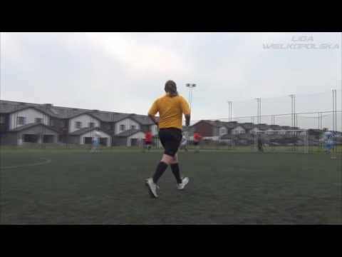 FC ZAPAROH vs Bad Boys Team
