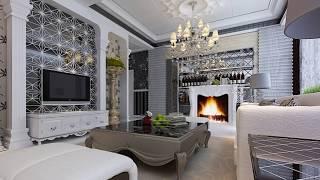 European Apartment Decor Home Design