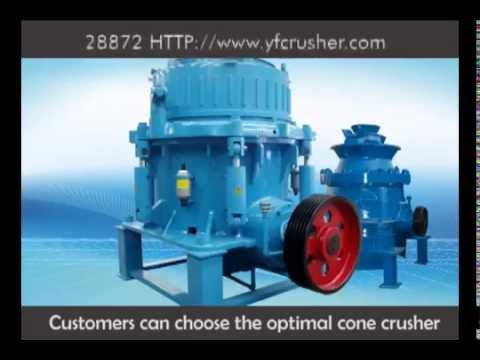 trituradora de cono , chancadora de cono ,trituradora hidráulica de cono