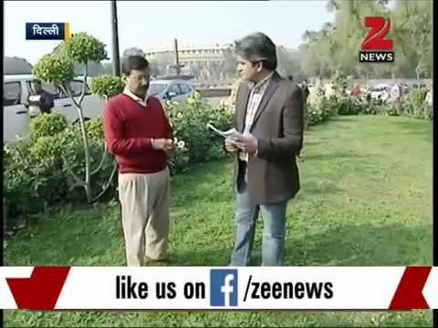 Zee Media's exclusive interview with AAP chief Arvind Kejriwal