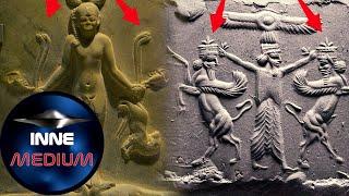 Czy motyw Władcy zwierząt, to symbol pradawnej globalnej religii?