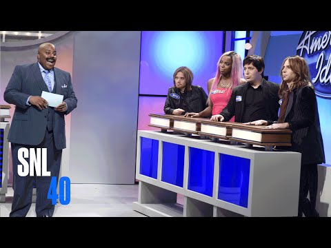 Celebrity Family Feud - Saturday Night Live mp3