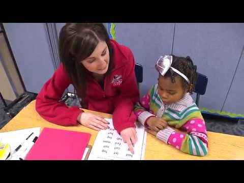 Day in the Life- Elementary Literacy Tutor