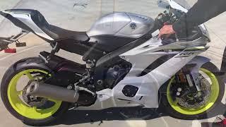 Best Yamaha    Top Speed     R1    R6    R3    R15    R25   