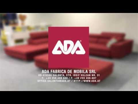 ADA FABRICA DE MOBILA SRL Salonta, Romania