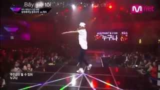 [Vietsub][Unpretty Rapstar] Unpretty dreams - Jessi