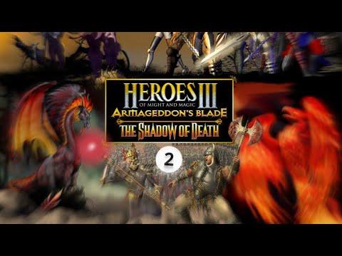 Герои меча и магии 6 рутор