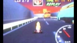 Toad's Turnpike 2:58.92 (2:28.80 NTSC)