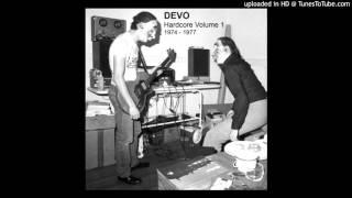Devo - Jocko Homo (Demo Version 1974)