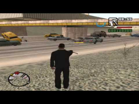 Steam Community :: Video :: GTA San Andreas Cleo 3 Mods