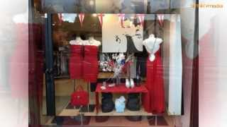 preview picture of video 'DebraChigwell.co.uk - Debra Chigwell - Luxury Clothes Boutique Essex - SPINKYmedia.com'