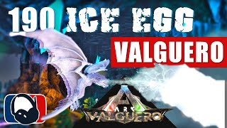 ARK VALGUERO - Aberration Locations - Ice Wyvern Eggs Best