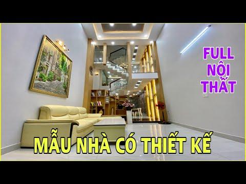 Bán nhà Tân Bình |435]Mẫu nhà đẹp 3.5 lầu có thiết kế riêng rất đẹp nội thất thật cao cấp ở Tân Bình