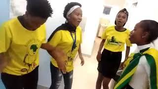Viva Anc viva Cyril Ramaphosa we love you😍😍😗😘